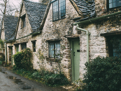 Historic towns home to a higher rate of house price growth