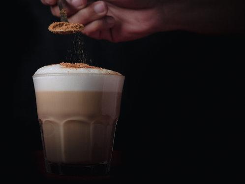 Espresso Milkshake