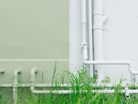 Your Plumbing System: Signs That A Pipe Is About To Burst Or Already Has