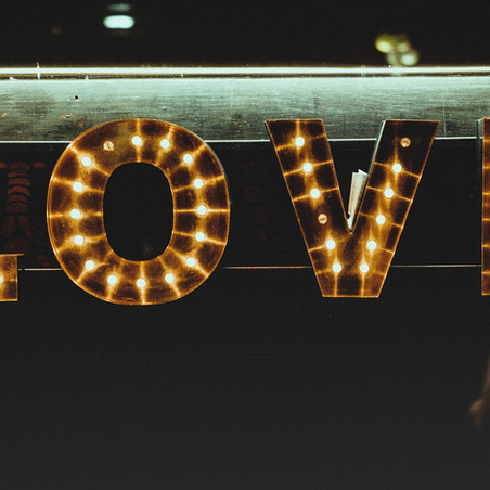 Jo's Journal: Love is the Answer, Not Hate