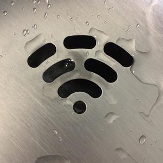 Bezpieczne domowe WiFi