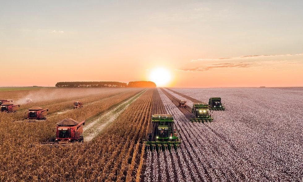 Agriculture Equipment Importer - Net Profit $988,922