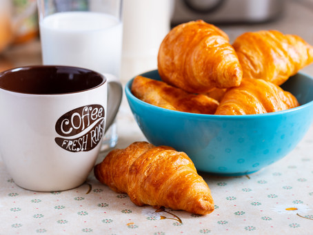 National Croissant Day!