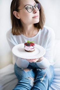 Specialiste eetproblemen Joan Bieger
