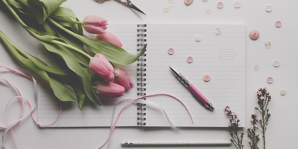 Journaling Through Anxiety