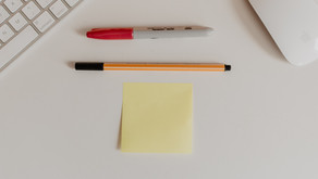 4 Essential Things You Need To Be A Great Writer