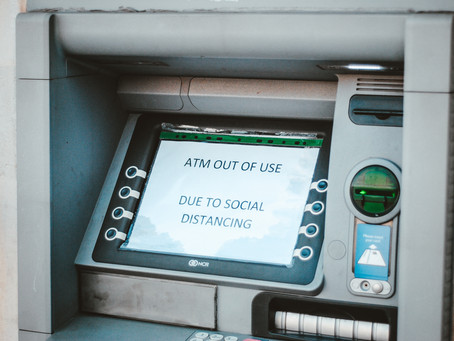 How Do They Work? Automatic Teller Machines (ATMs)