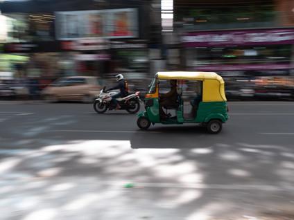 Bengaluru Divided?