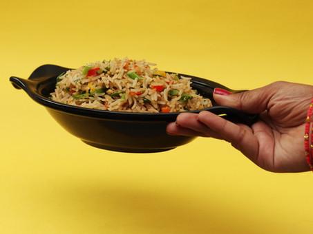 5 Reasons Why People Like Rice