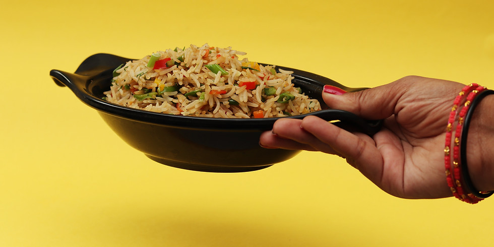 House of Fried Rice Master Class