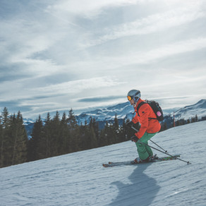 Are You Prepared For The Ski Season Ahead? (Part 1/3)