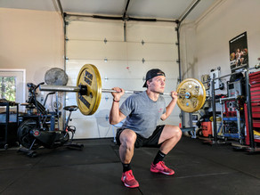 The Science behind Lifting and Living Healthy  from Athletic Trainer, Erica Marcano, MS ATC,
