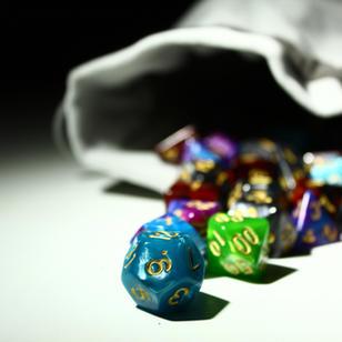 Dungeons & Dragons Club