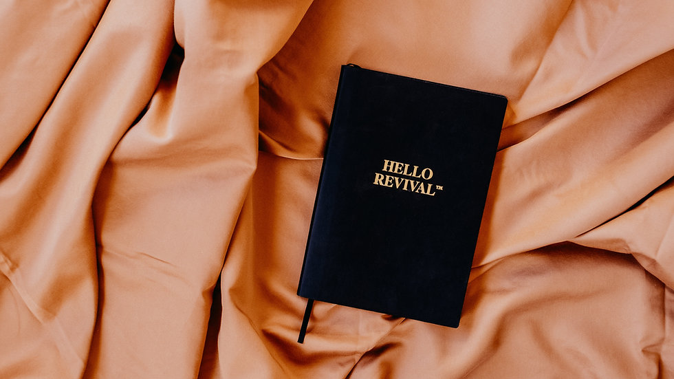 Image by Hello Revival