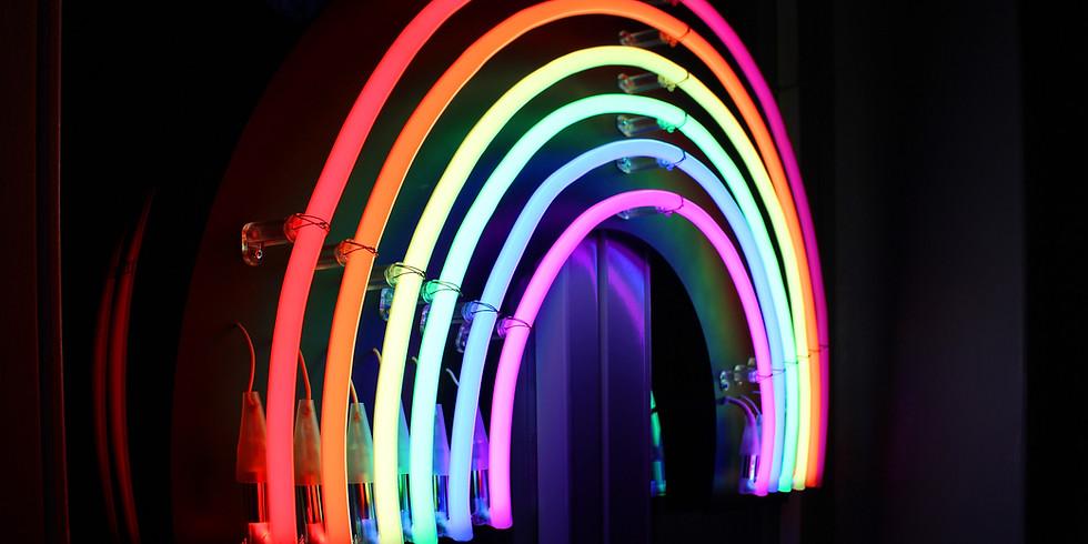 10 SPOTS Over the Rainbow Crop
