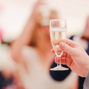 Engagement Parties: Who to Throw One, and How to Throw One