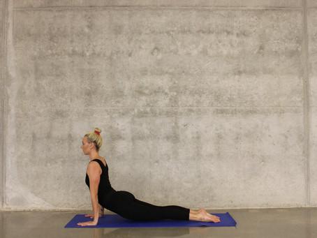 Entdecken Sie den richtigen Yoga-Kurs für Sie