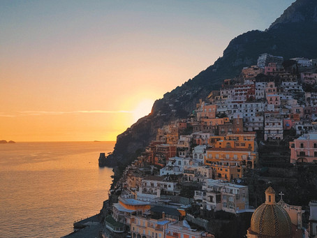 The Ultimate Guide to Positano