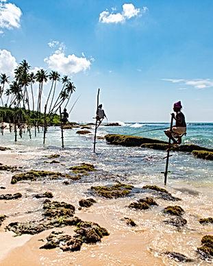 Blaycation Travel - Road Trip Adventures in Sri Lanka