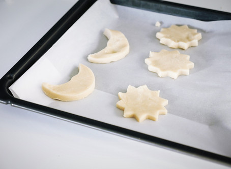 Greaseproof Paper- Baking Paper