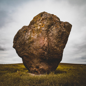The Rock Of Our Weakness