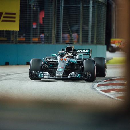 Formula One. Grand Prix and Data Analysis