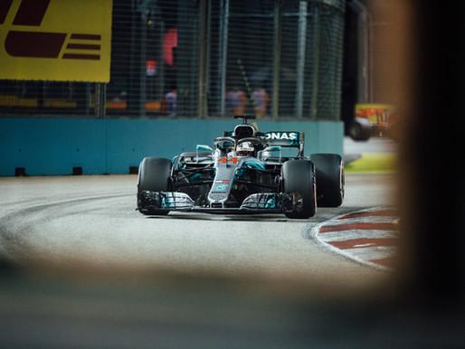 Lewis Hamilton - Mein Held der Pandemie