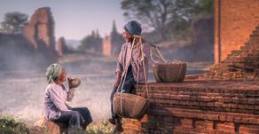 緬甸的首都故事