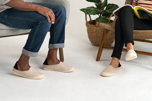 Image by mahabis footwear