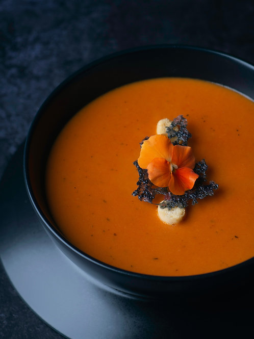 """Soup- """"Roasted Reds"""""""