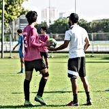 Image by Alliance Football Club
