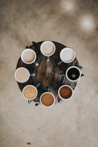 Coffee won't fix your four hours of sleep