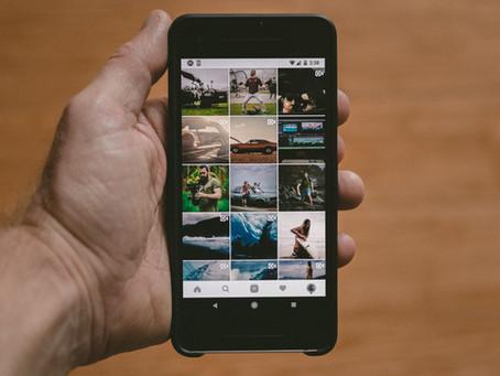 [infografía] Crea campañas automatizadas con influencers en Instagram Stories