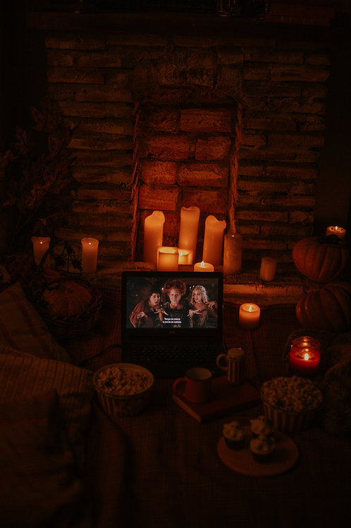 Holiday of the Month: Halloween