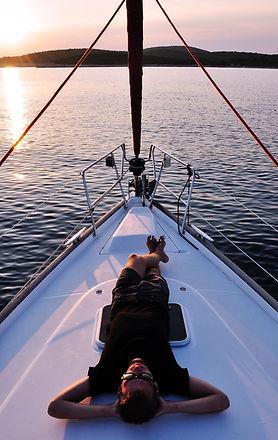 Port Douglas Yacht Club Wednesday afternoon sunset sailing