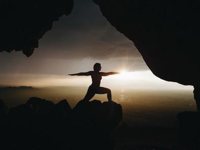 Hatha Yoga: Integral Yoga Form For Physical Exercise