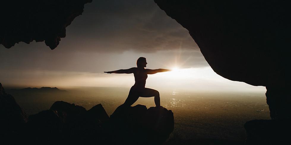 Monday 5/25 9am Yoga Flow + Yoga Nidra for Gemini Season