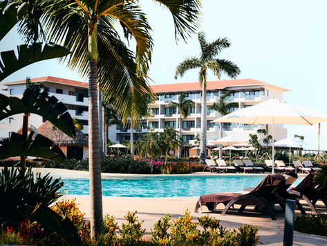 Playa del Carmen Escape - From $782 pp