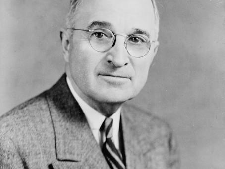 Truman's Nuclear Dilemma