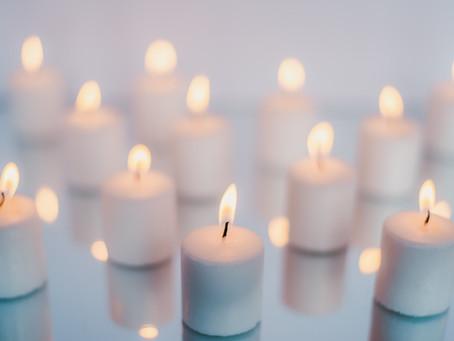 Cómo vestir velas para que cumplan tus propósitos