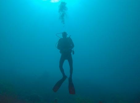 Scuba Diving Slang