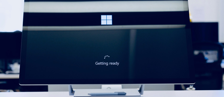 Windows 10 Update Known Issues - May 5th