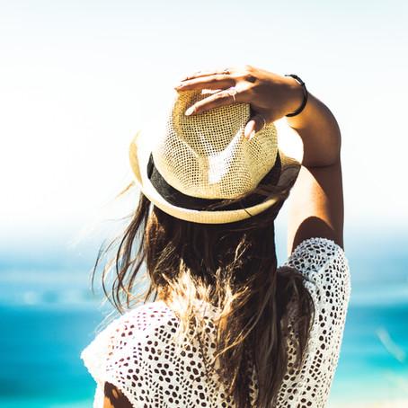 90 ideias de artigos de Verão para bloggers (9 nichos)