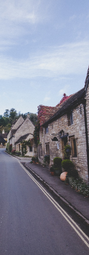 Cotswold Times