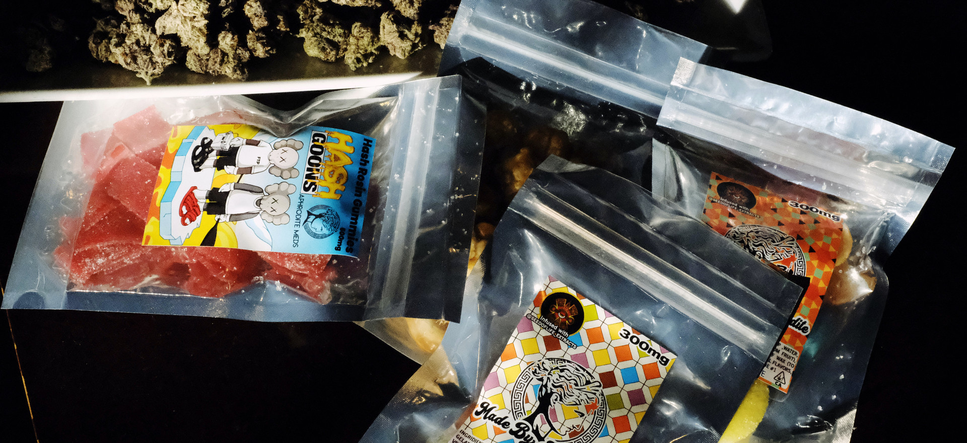 MCAN (Medical Cannabis)
