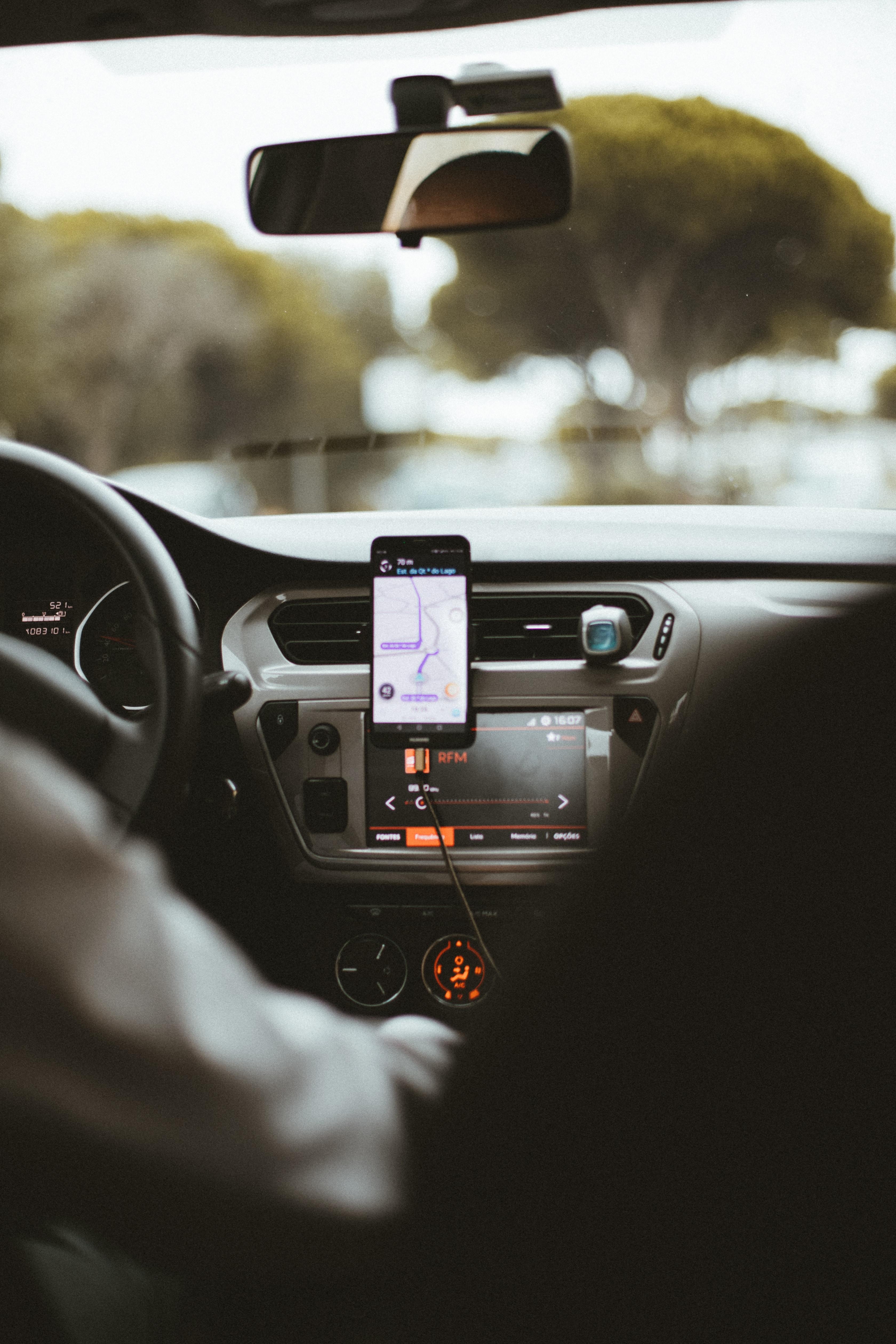 Uber/ Lyft Driver Tax Service