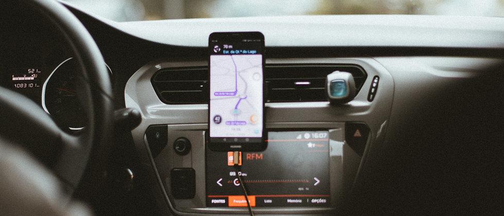 Business Plan - VTC - Voiture de transport avec chauffeur