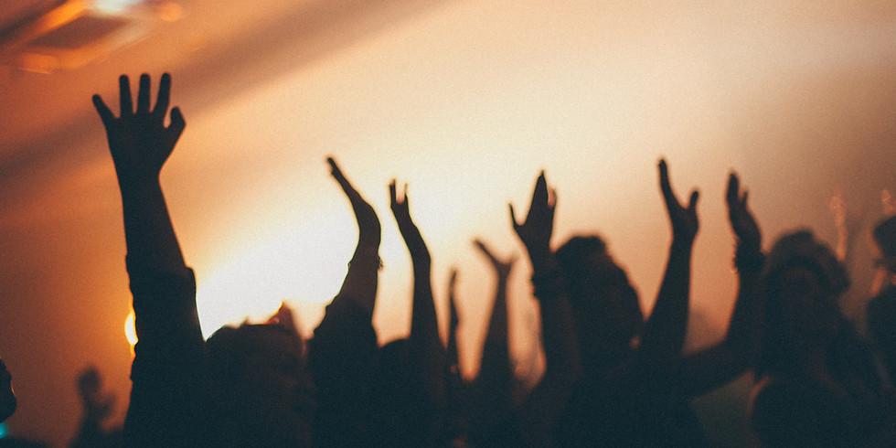 CHARM Worship Service