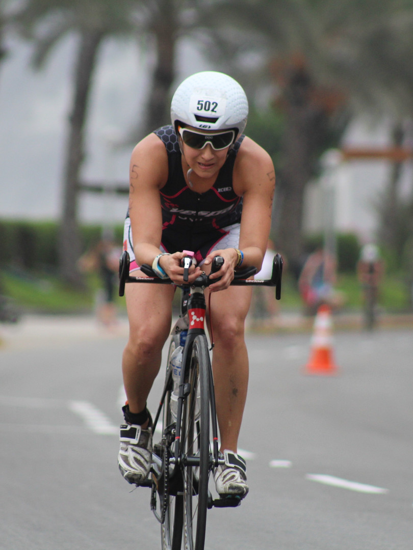 Triatlon IntensEATfit