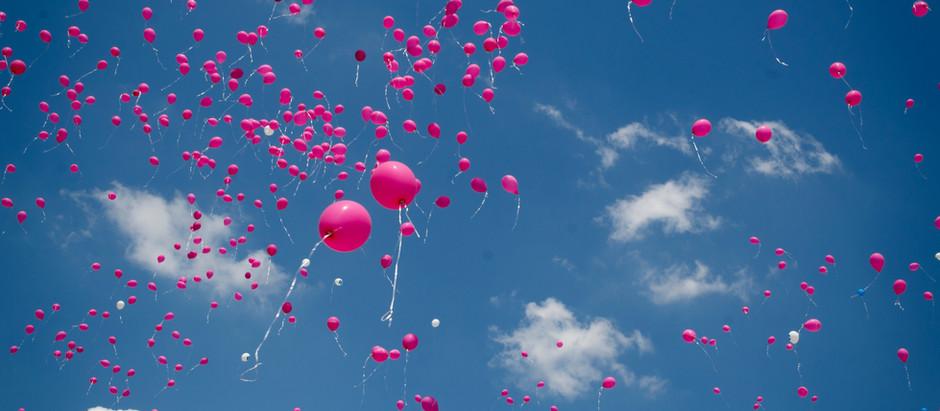 My BRCA1 Journey